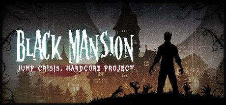 Black Mansion Free Download