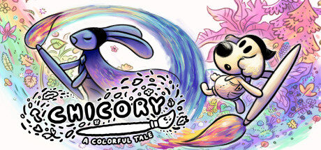 Chicory: A Colorful Tale Free Download