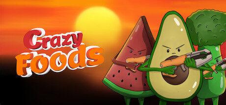 Crazy Foods Free Download