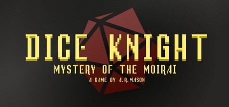 Dice Knight: Mystery of the Moirai Free Download