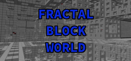 Fractal Block World Free Download
