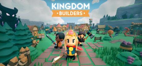 Kingdom Builders Free Download
