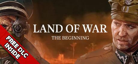 Land of War - The Beginning Free Download