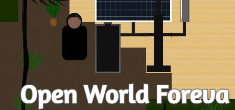 Open World Foreva Free Download