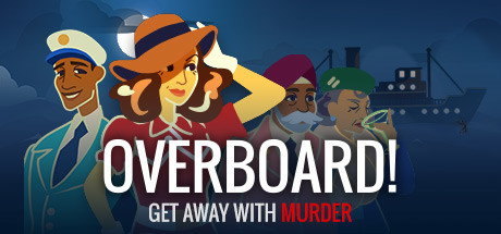 Overboard! Free Download