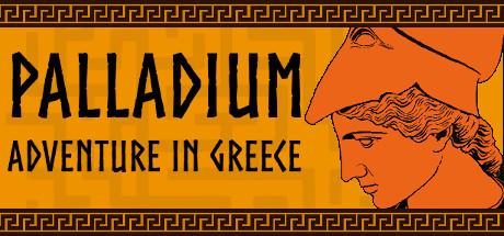 Palladium: Adventure in Greece Free Download