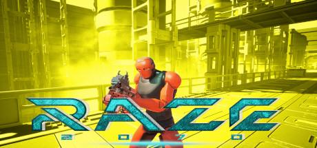 RAZE 2070 Free Download