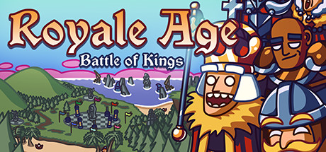 Royale Age: Battle of Kings Free Download