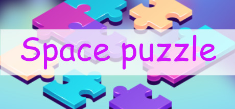 Space puzzle Free Download