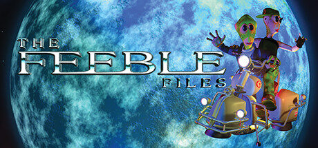 The Feeble Files Free Download
