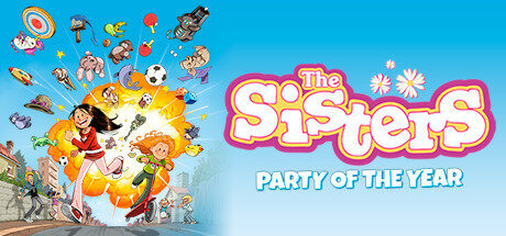 The Sisters - Party of the Year Free Download