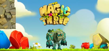 The magic of three Free Download