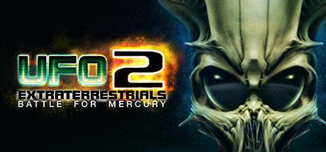 UFO2: Extraterrestrials Free Download