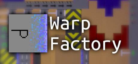Warp Factory Free Download
