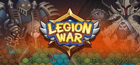 军团战棋Legion War Free Download