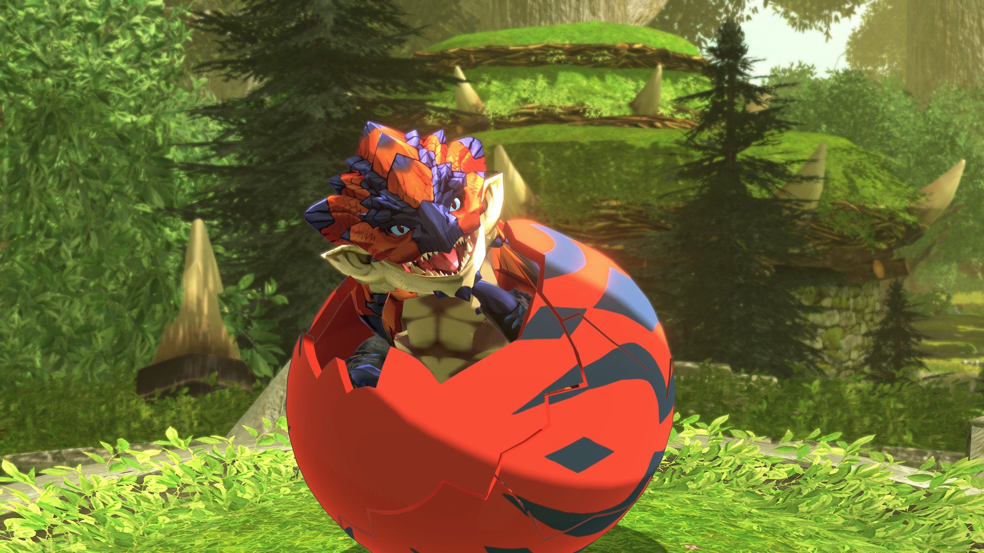 Monster Hunter Stories 2: Wings of Ruin Free Download