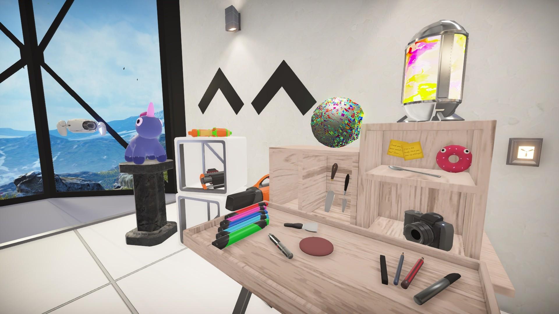 SuchArt: Genius Artist Simulator Free Download
