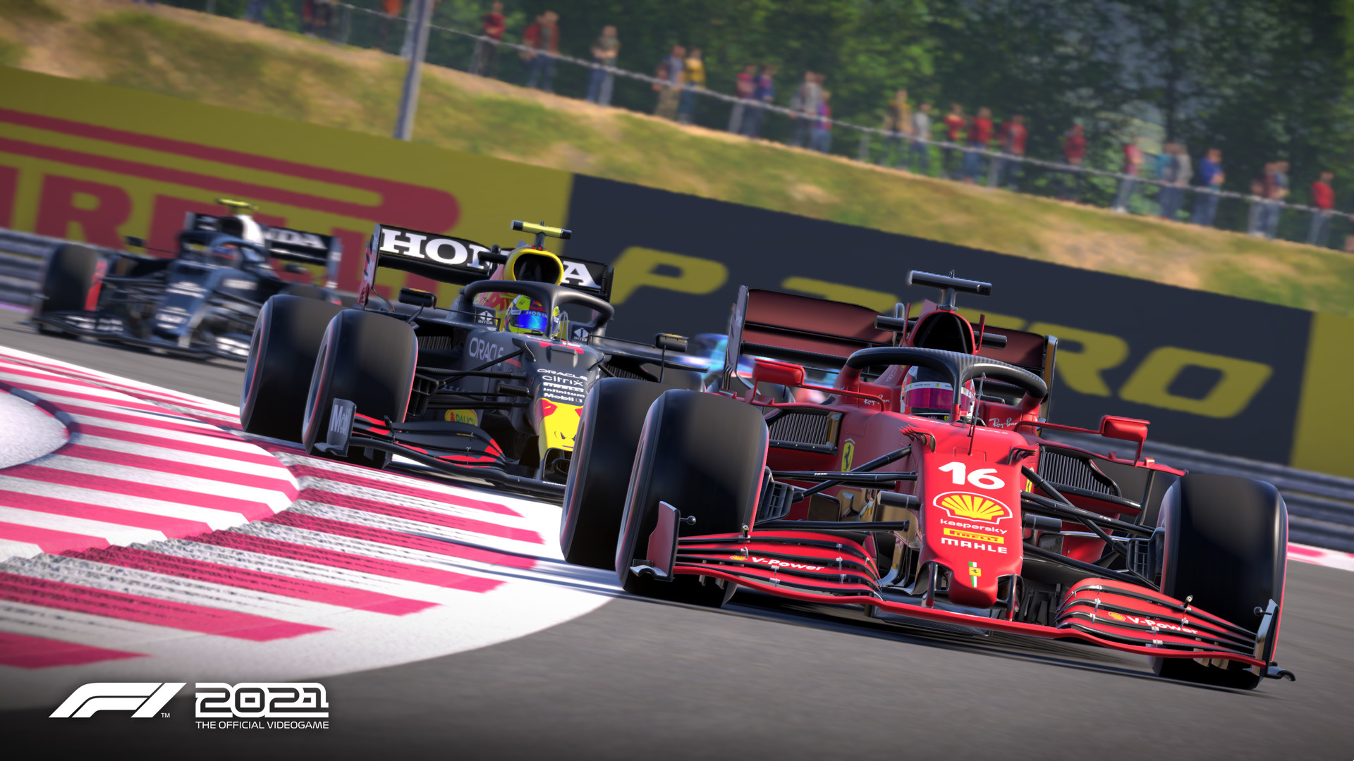 F1® 2021 Free Download