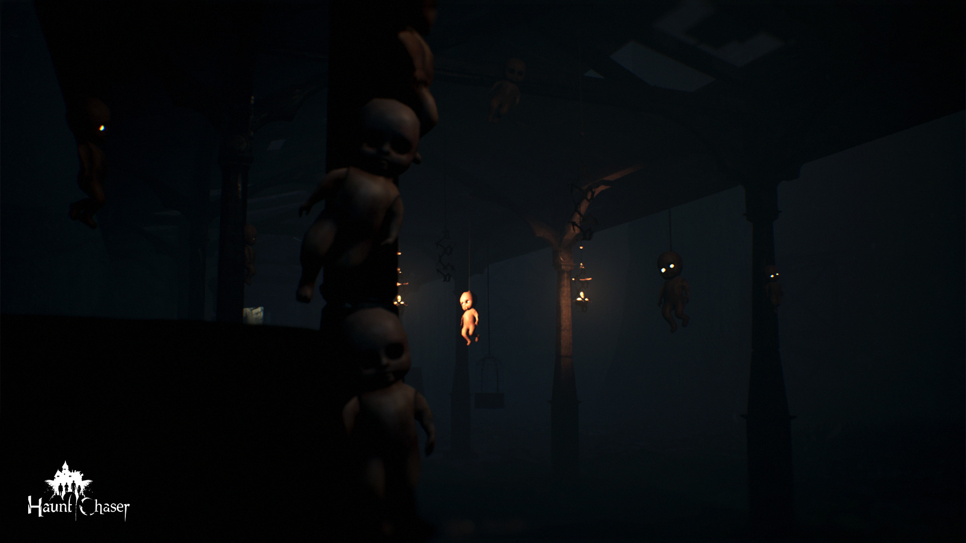 Haunt Chaser Free Download
