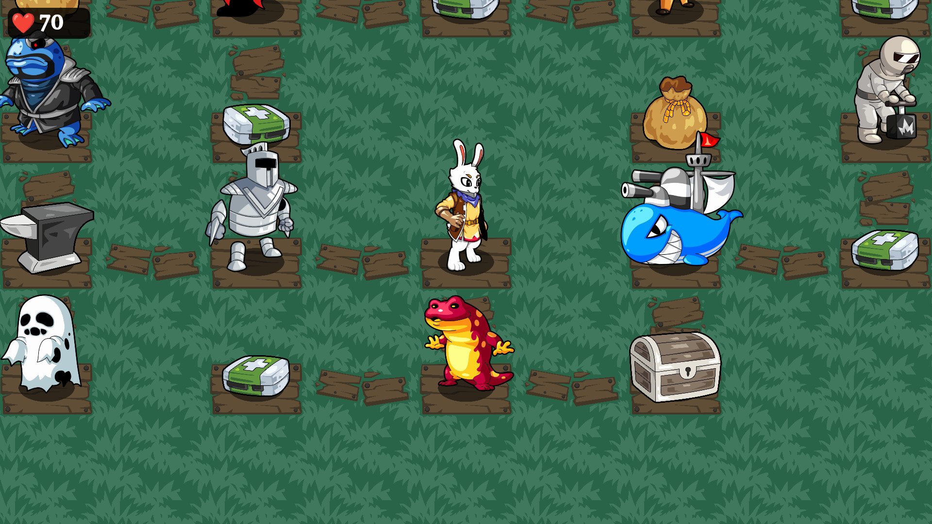 Gang of Paws Free Download