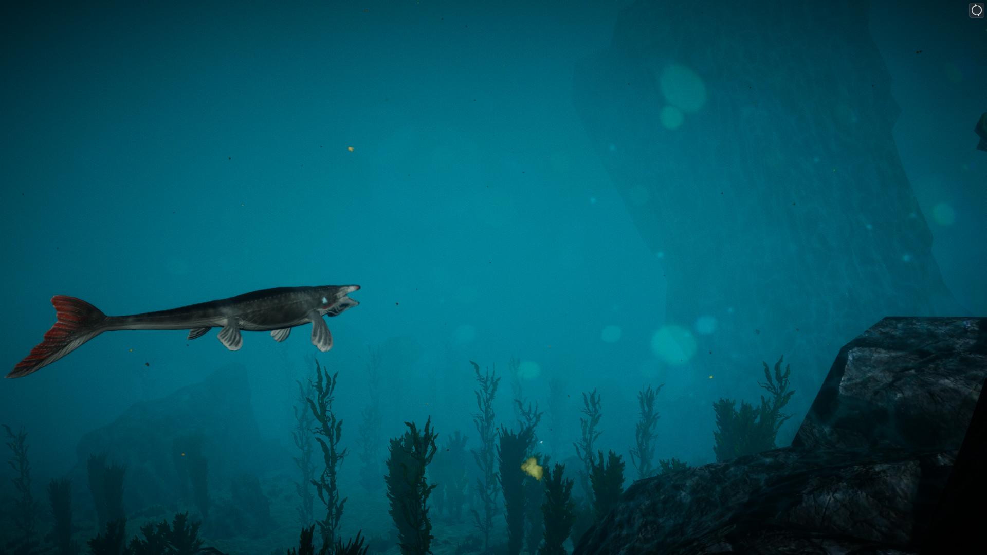 Prehistoric Marine Monsters Free Download