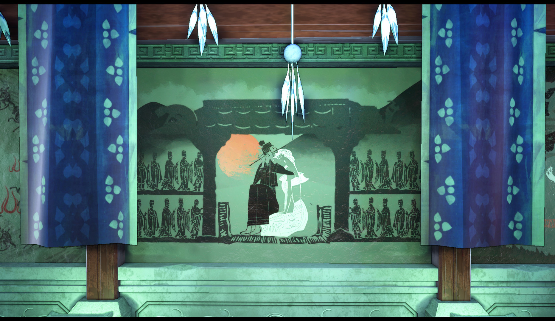 蛊婆 Lady in Tomb Free Download