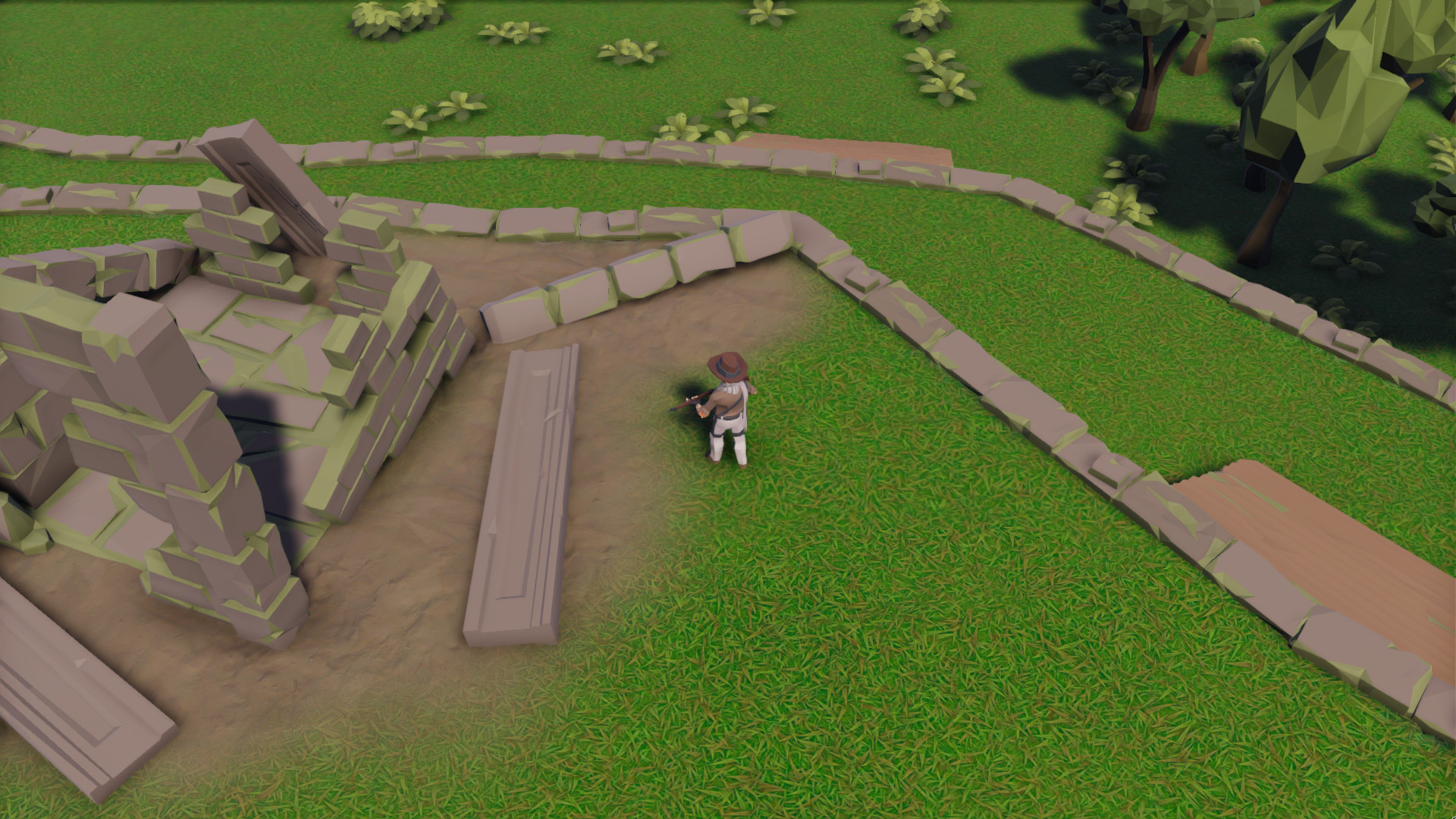 Temple Hunters Free Download