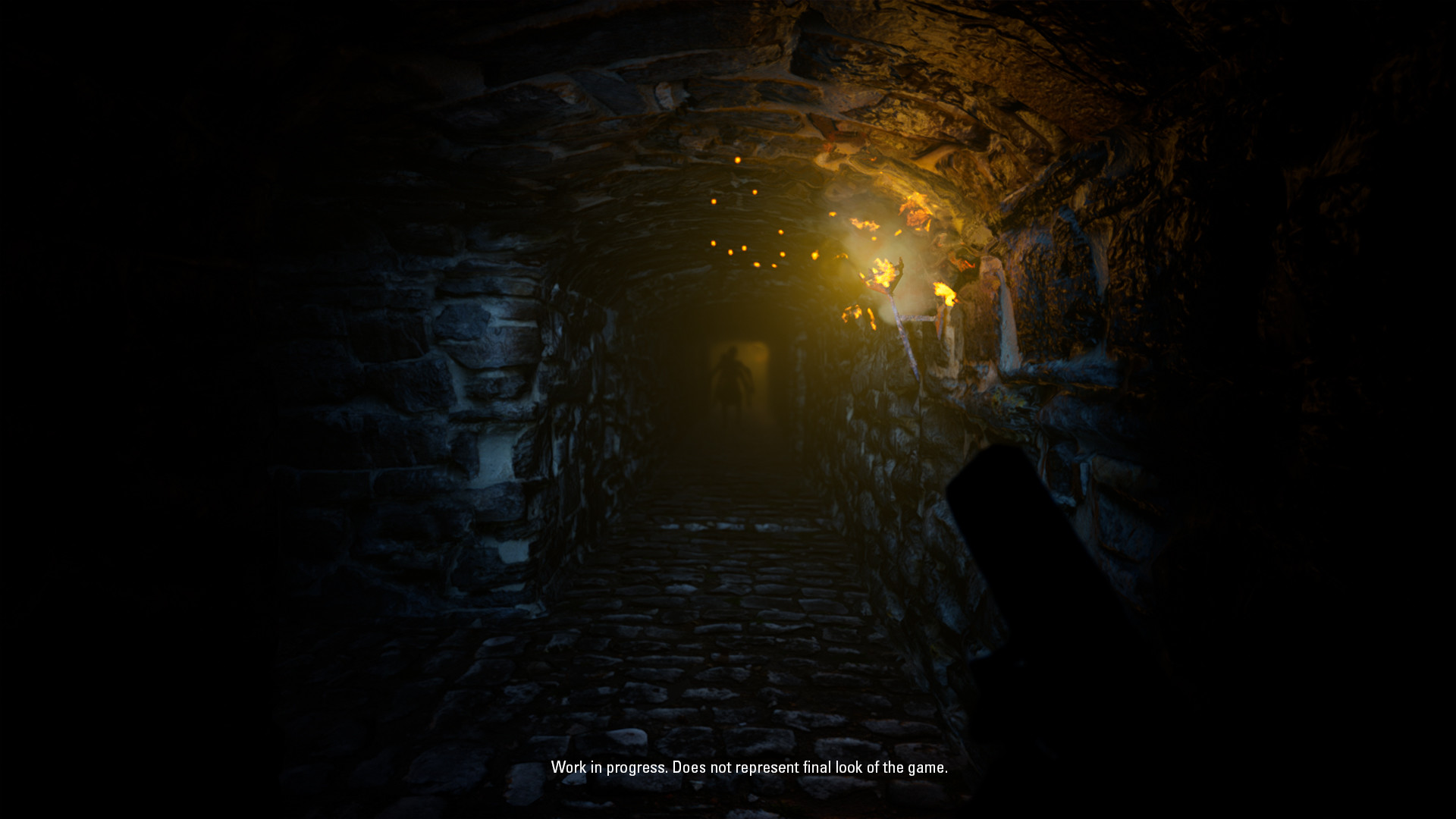 THE ORIGIN: Blind Maid Free Download