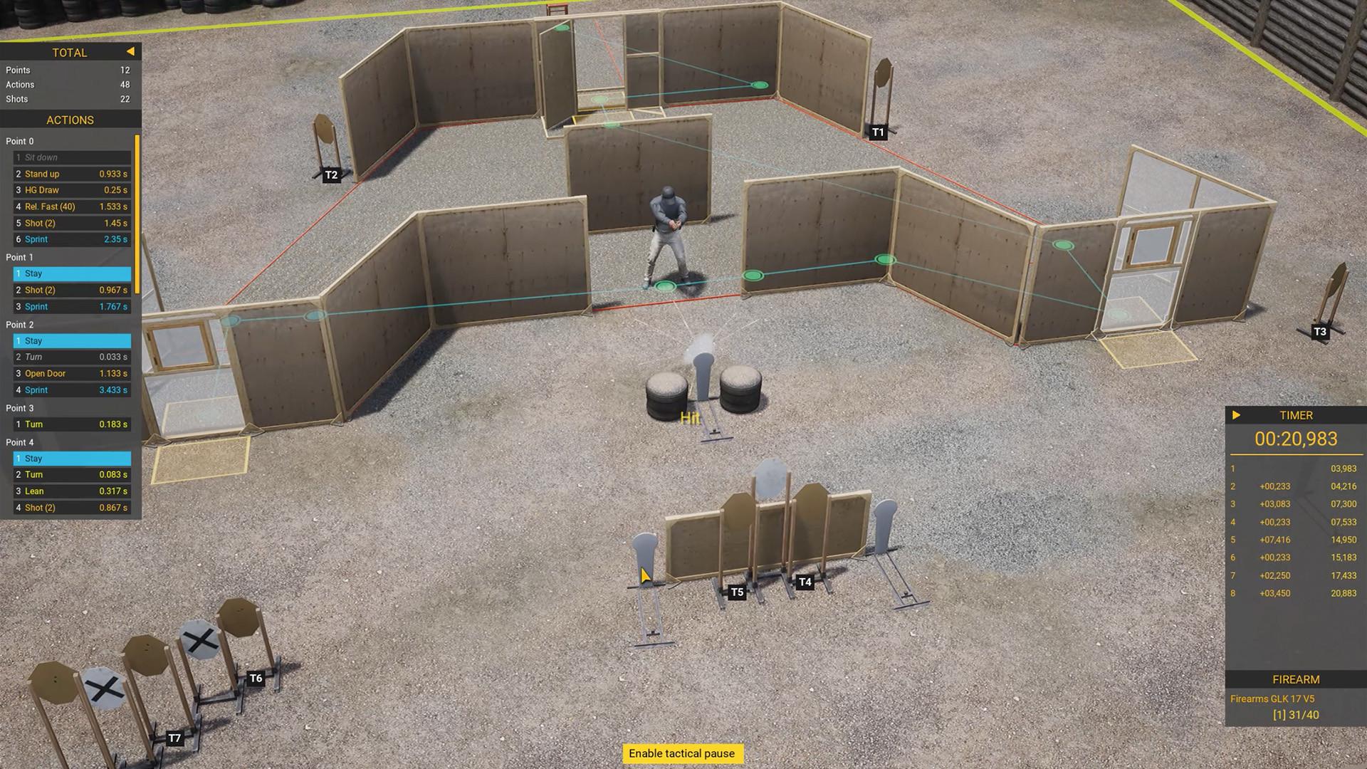 Practical Shooting Simulator Free Download