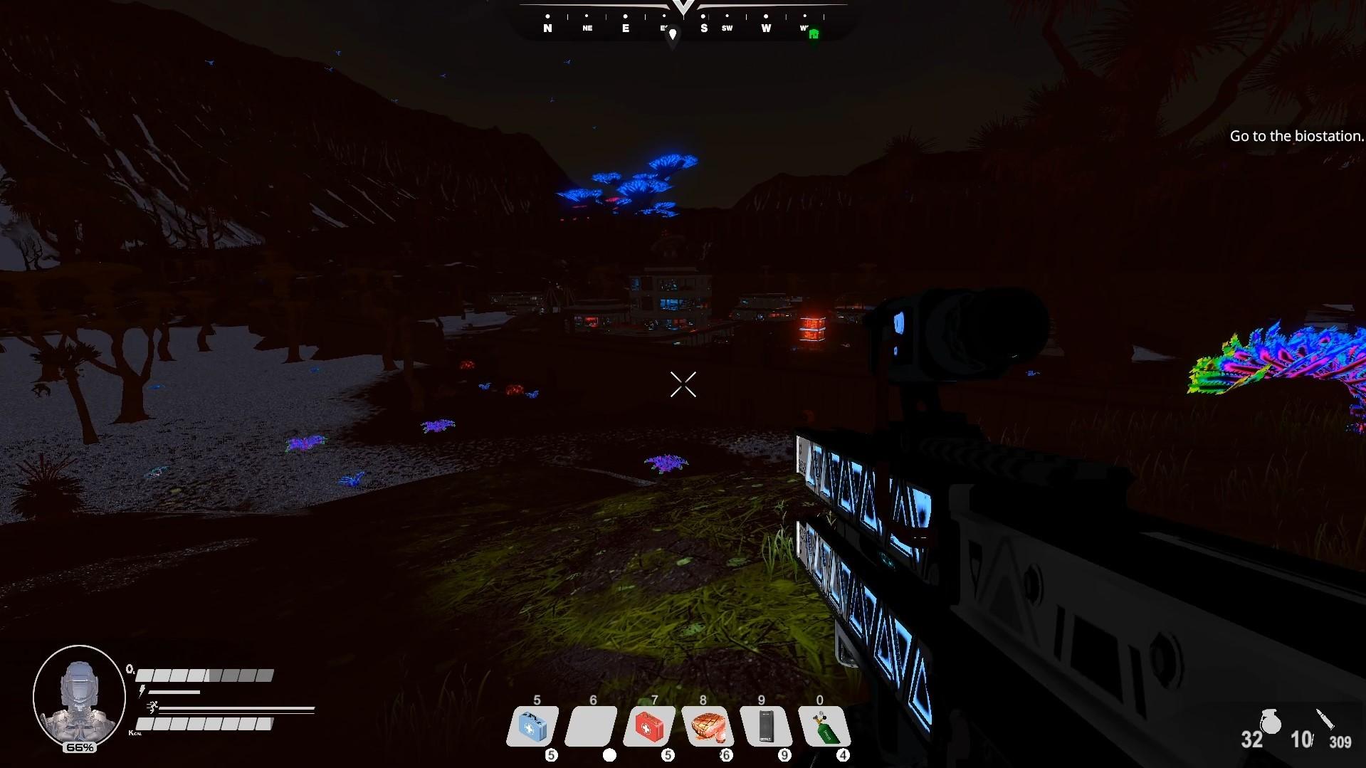Nibiru: Uncharted Planet Free Download