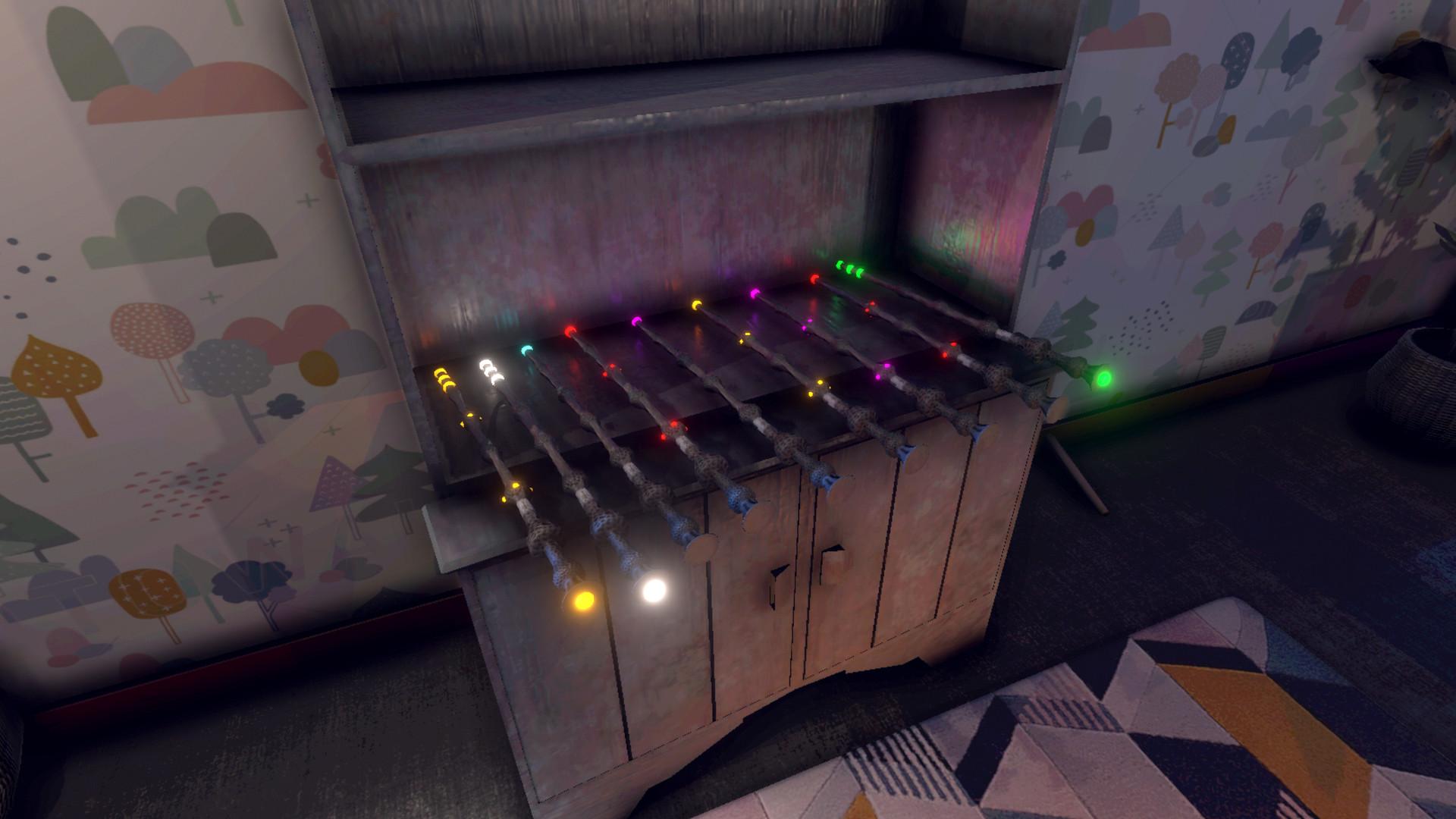 Jamie's Toy Box Free Download