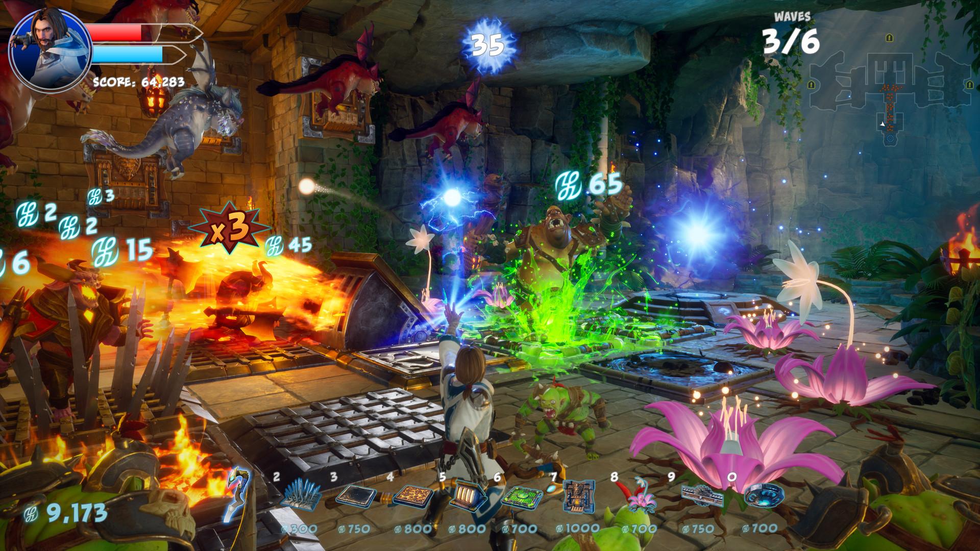 Orcs Must Die! 3 Free Download