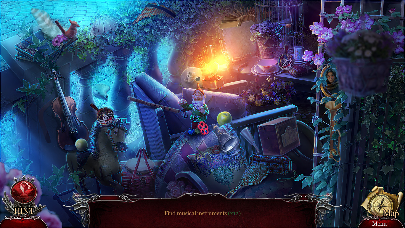 Chimeras: Cursed and Forgotten Collector's Edition Free Download