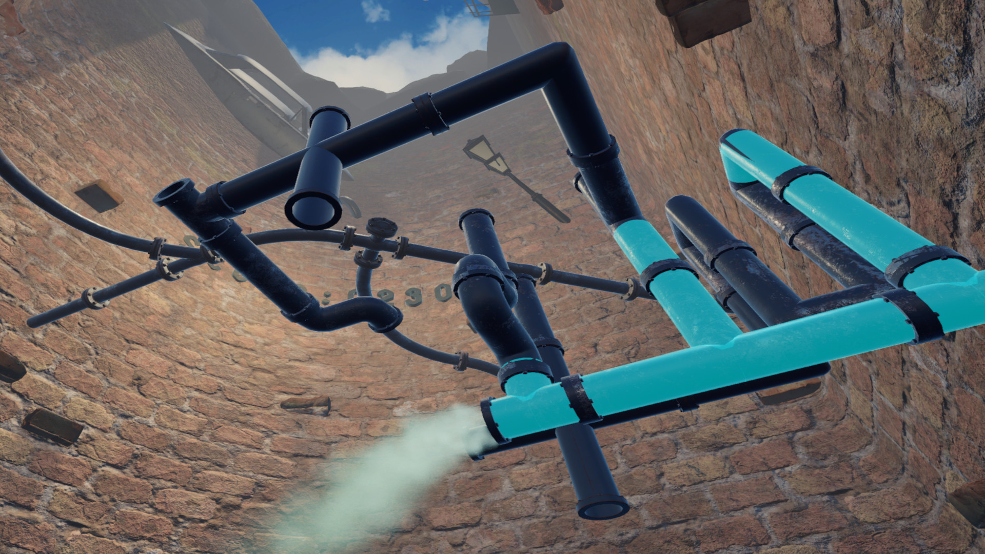 Pipe Dreamin' VR: The Big Easy Free Download