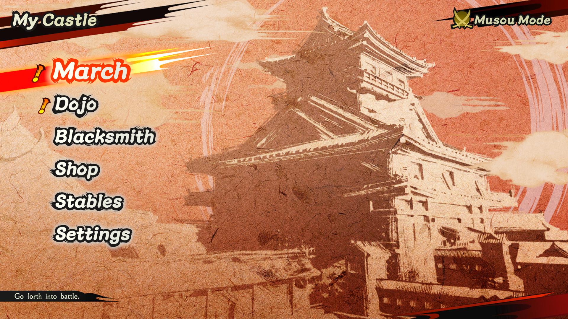 SAMURAI WARRIORS 5 Free Download