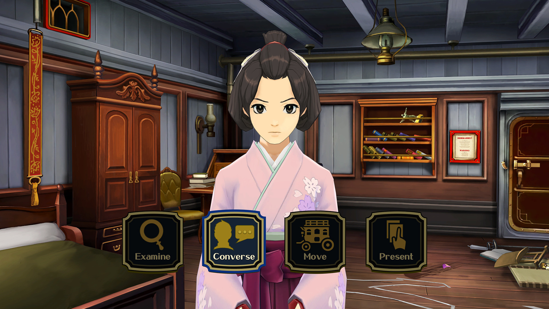 The Great Ace Attorney Chronicles Free Download