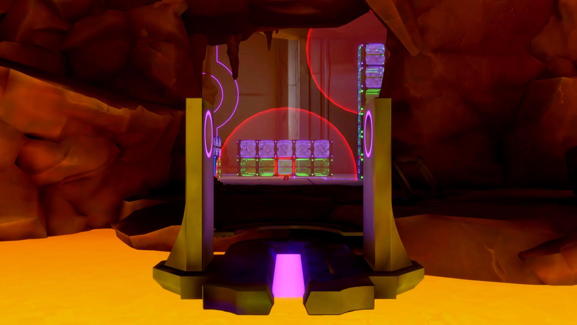 DeMagnete VR Free Download