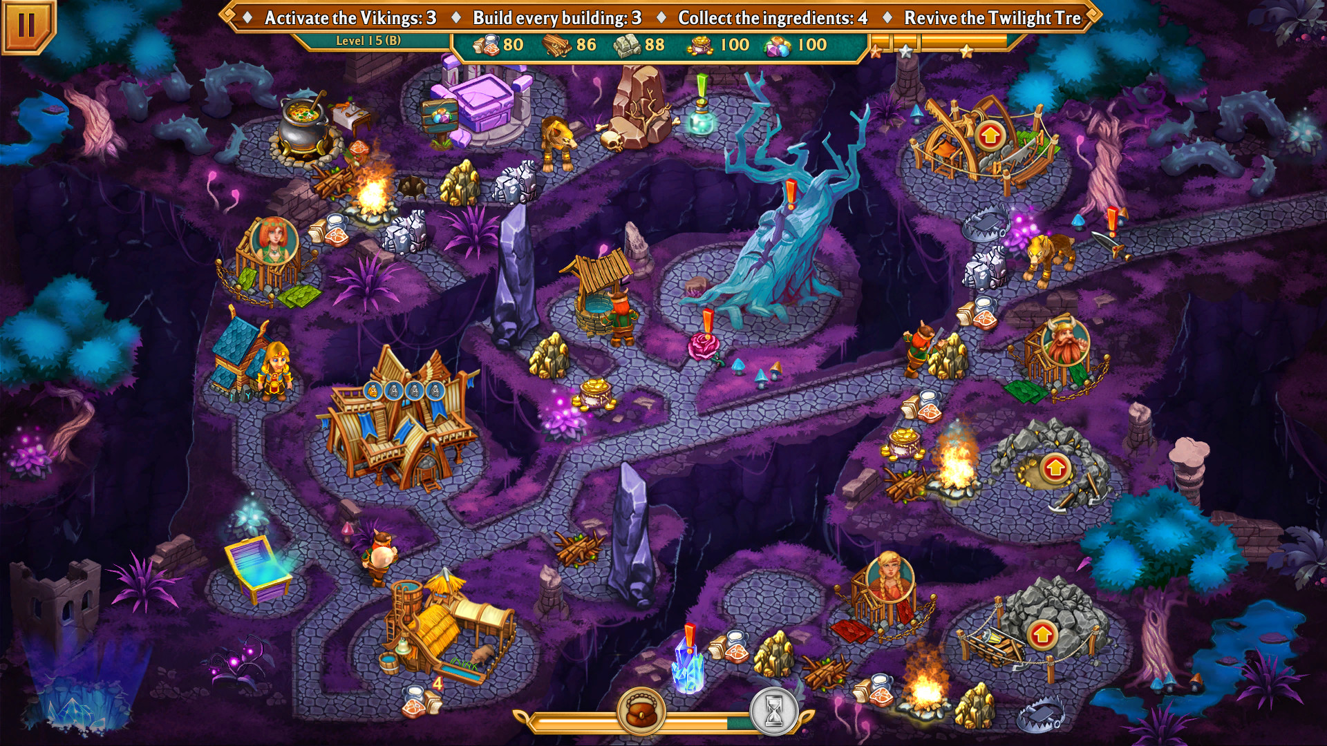 Viking Heroes 2 Free Download