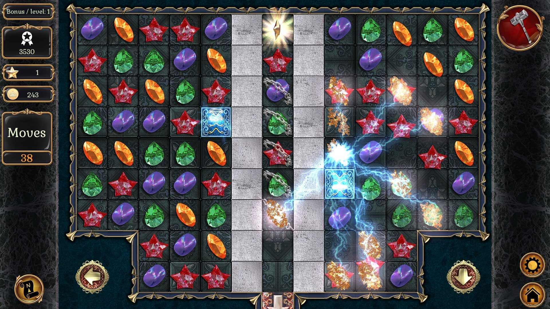 Jewel Match Origins - Palais Imperial Collector's Edition Free Download
