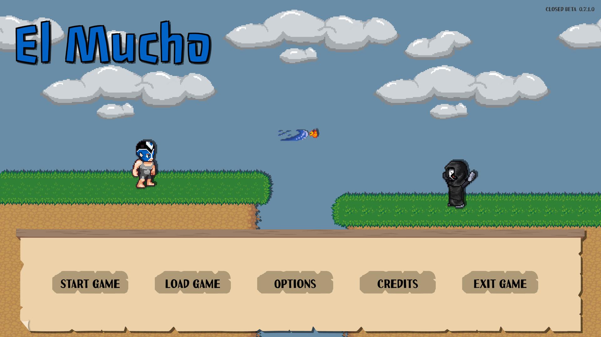 El Mucho Free Download