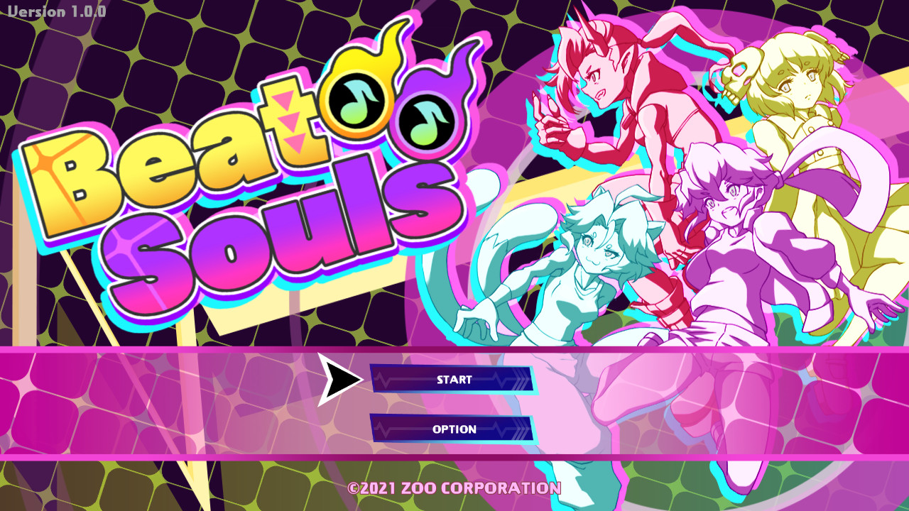 Beat Souls Free Download