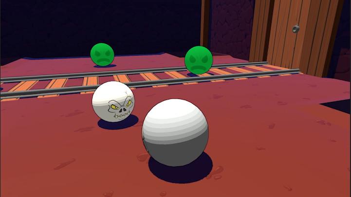 Billiards Dungeon Free Download