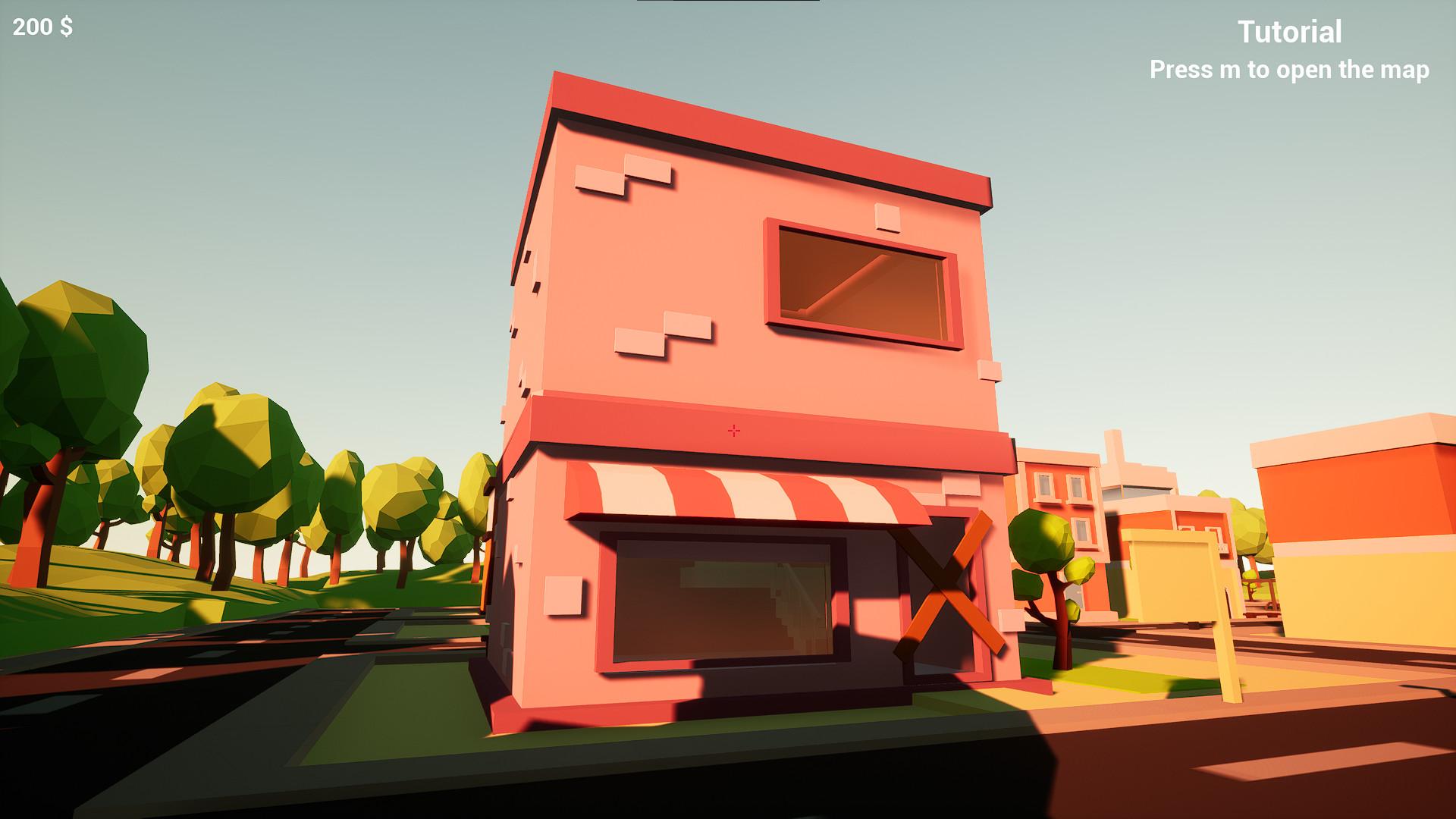 Donutis Simulator Free Download