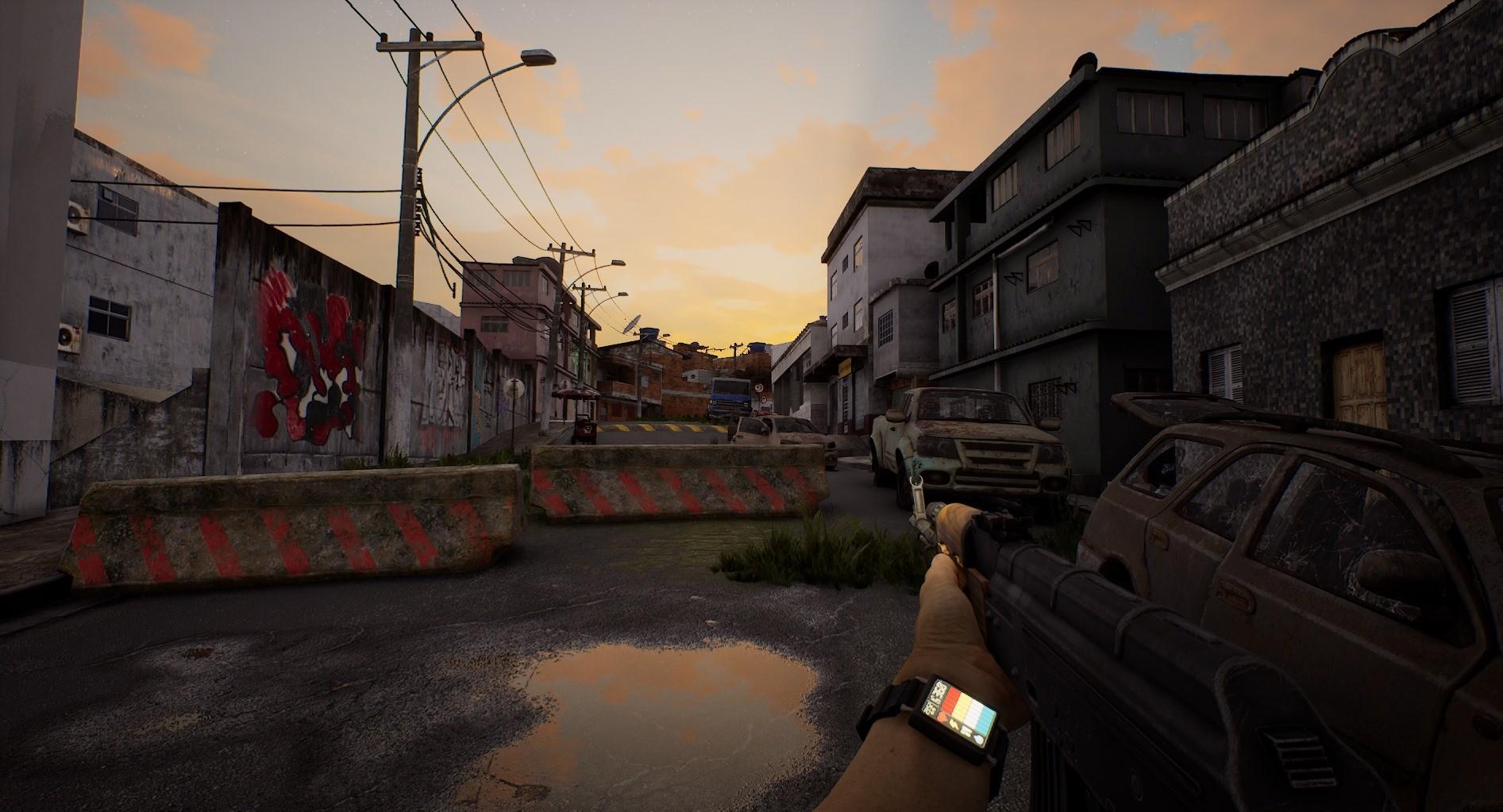 RIO - Raised In Oblivion Free Download