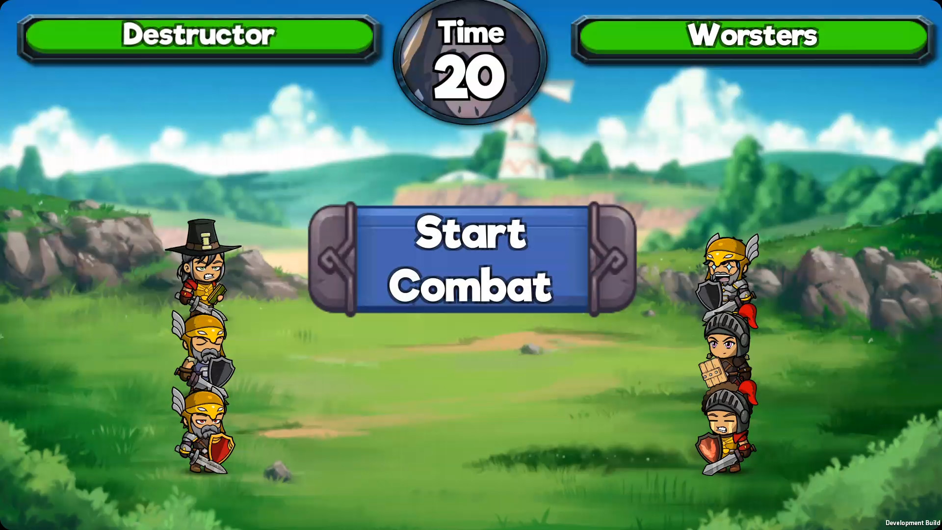 Smithy Wars Free Download