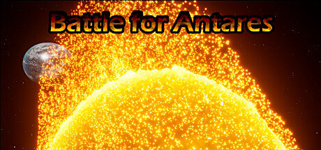 Battle for Antares Free Download