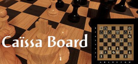 Caïssa Board Free Download