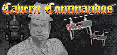 Cavern Commandos Free Download