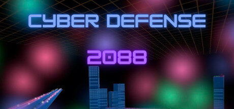 Cyber Defense 2088 Free Download