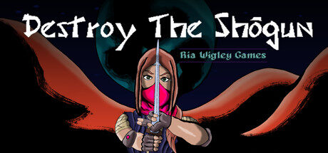 Destroy The Shogun Free Download